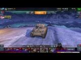 [Stream] WoT Blitz - РОЗЫГРЫШ 31.12 в ОПИСАНИИ! - Качаем Sherman V