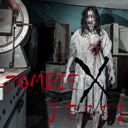 Jessi альбом Zombie X