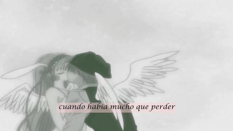 [Full Moon wo Sagashite] Myself — Meroko Version — Subtitulada