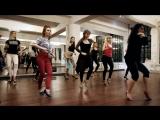 Бачата/женская техника c Наталией Поддубной, школа танцев Держи Ритм