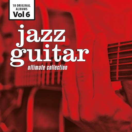 Альбом Freddie Green Jazz Guitar - Ultimate Collection, Vol. 6