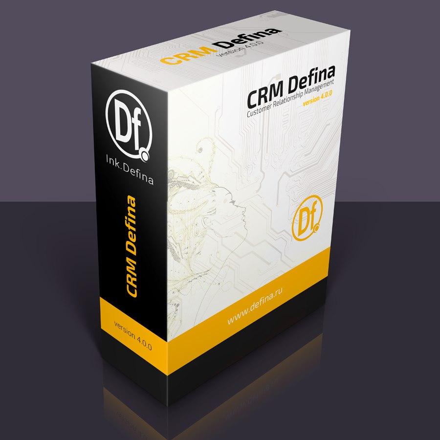 CRM Defina