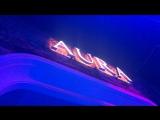 AURA CLUB  АУРА КЛУБ  ВОРОНЕЖ  Live