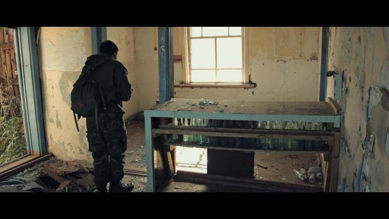 Байки у костра (часть 4) ¦ по мотивам игры S.T.A.L.K.E.R