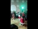 Мінскім абласным тэатры лялек Батлейка чароýнае навагодняе прадстаýленне Казачны снегапад