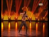 Танцы - Виталий Уливанов   ( 25.12.2017.)