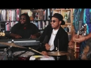 Anderson Paak The Free Nationals NPR Music Tiny Desk Concert 2016