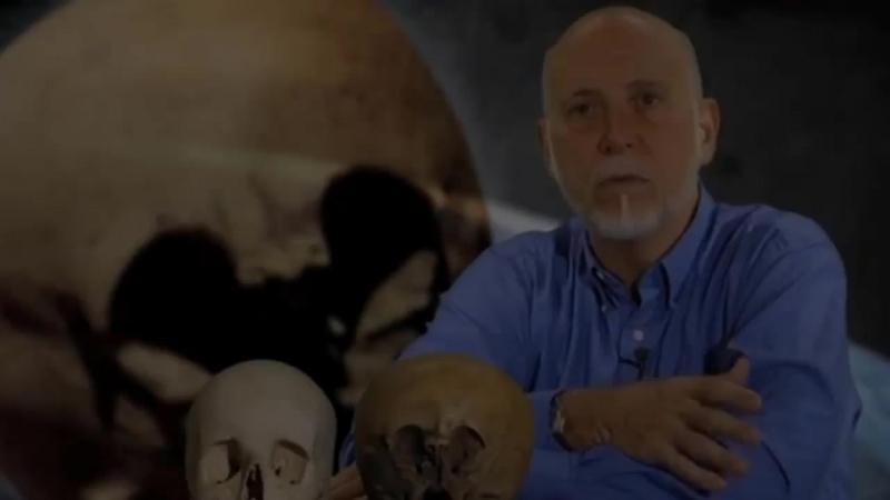 Ученые сдаются! Находка, которая разрушила всю теорию происхождения человека. Загадки пришельцев