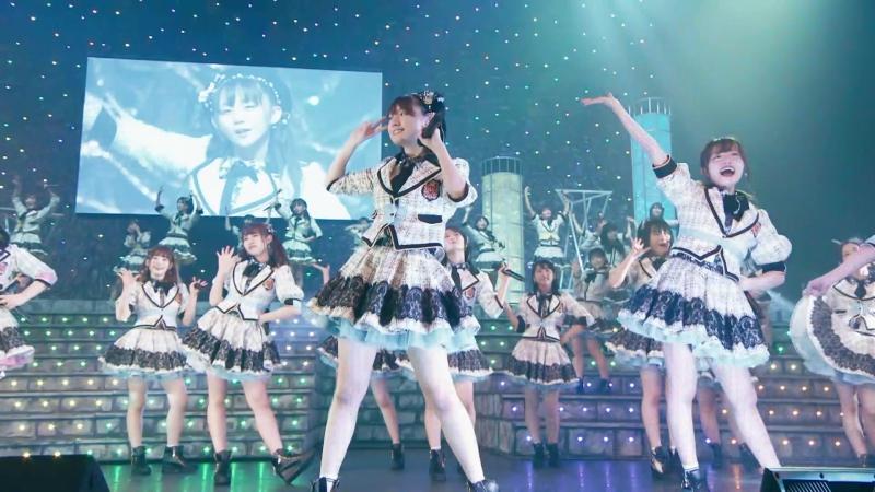 NMB48 - Durian Shounen @ Yabushita Shu Sotsugyou Concert ~Istumademo Shuu no Egao wo Wasurenai~