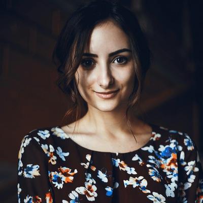 Ксения Тихоновскова