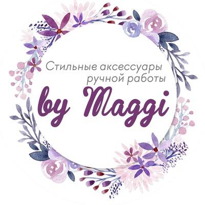 Маргарита Сафронова