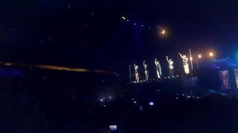 Girls Aloud - Untouchable [Out Of Control Tour DVD]