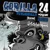 24/11 Gorilla (Венгрия) в СПб @ FFN