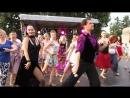 Weekend в Стиле Танго - театр танца Рандеву, балет танго Царицыно со зрителями, девушки
