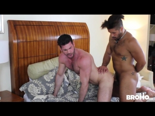 Massage getaway | billy santoro & trey turner