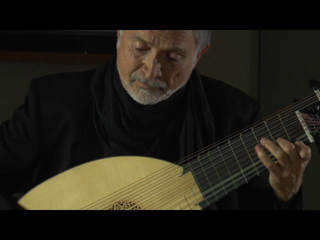 Ronn McFarlane - Alessandro Piccinini's Passacaglia