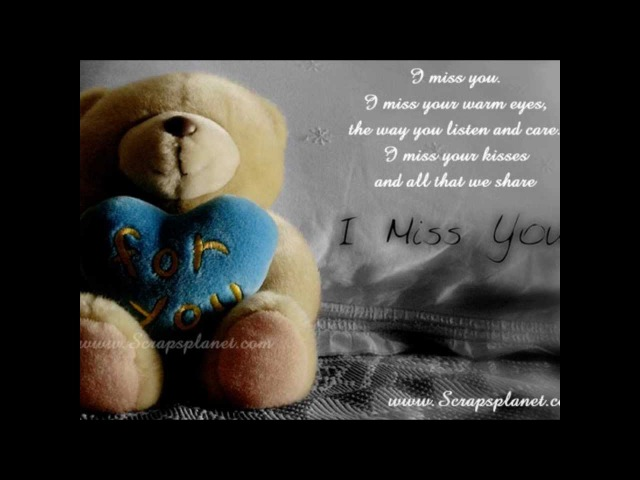 Hssein el jasmi ba7ebek wahashtini (i love you i miss you)