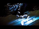Speed Riding at night in Chamonix | Moonline