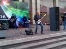 Рок-группа ПИРАМИДА г. Енакиево
