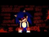 Sonic.exe Nightmare Beginning. Потуги на прохождение. Часть 3.