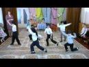 Танец тараканов на 8 марта