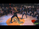 DANCEHALL EVENT VOL. 4 | TEAMS BATTLE SEMI FINAL | UKRAINIAN SQUAD (win) vs FREESTYLE CREW