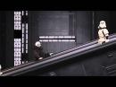 2010 Робоцып Звездные войны. Эпизод III Мой повелитель - штурмовик