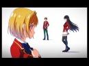 Youkoso Jitsuryoku Shijou Shugi no Kyoushitsu e OP Opening HD「Caste Room」by ZAQ Subs CC