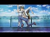 Super Speed Running (AMV, Bokura wa Minna Kawaisou, Мы из общаги Кавай, Sonic the Hedgehog - Main theme) · #coub, #коуб