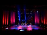 DANCE FEST NOVI SAD 2014 - Heart Of Courage