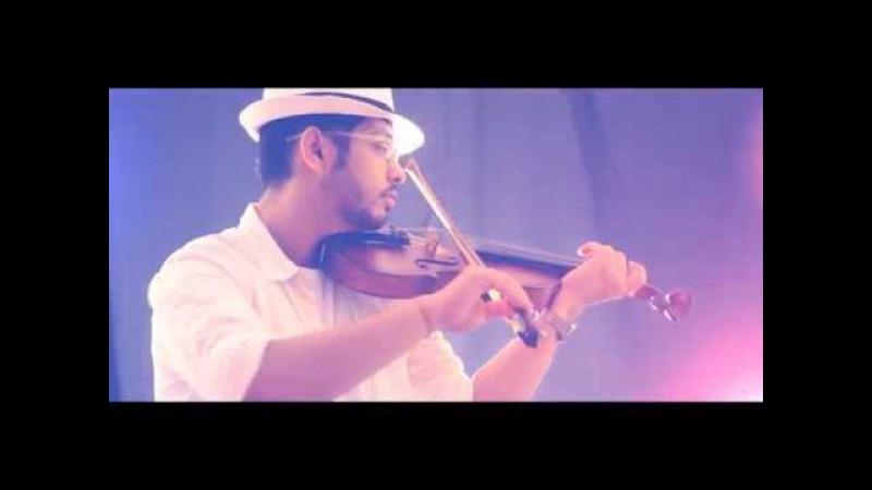 Tere Sang Yaara | Rustom | Violin Cover | Akshay Kumar Ileana D'cruz | Atif Aslam