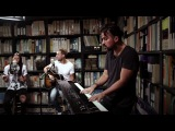 Scars on 45 - Time After Time - 7102017 - Paste Studios, New York, NY