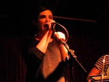 The Projects live @ The Macbeth, London, 050814 (Part 2)