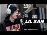 Lil Xan - First Tatt, Rae Sremmurd Collab., Getting His Name, Sound Cloud Rappers, And More!