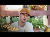 Aaron Carter I Self-Medicated to Treat Depression Where Are They Now Oprah Winfrey Network - YouTube