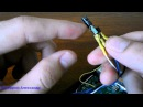 Автоматический выключатель питания приборов / авто отключение мультиметра