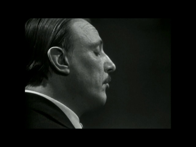 Arturo Benedetti Michelangeli plays Scarlatti, Chopin, Debussy (1965) » Freewka.com - Смотреть онлайн в хорощем качестве