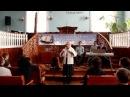 Свидетельство бывшей заключенной Купринчук Людмилы, нашедшей Христа, БФ Дом Те ...