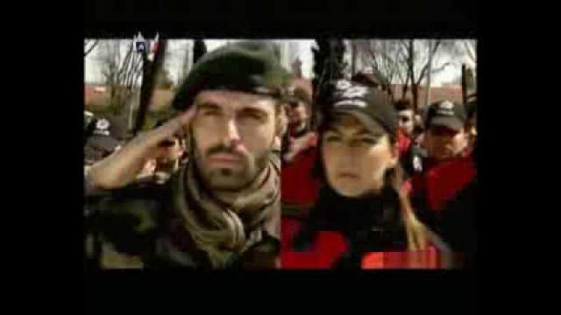 Emniyet Müdürlügü Polis Klibi 2009 - Sizin icin variz