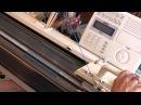 Уроки и секреты машинного вязания. Велле-джерси и репс с разбором игл