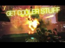 Boom by POD (Bulletstorm 2011 Music Video)