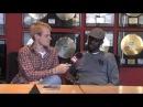 Black Coffee Interview: DJ Black Coffee on The Von Vodcast