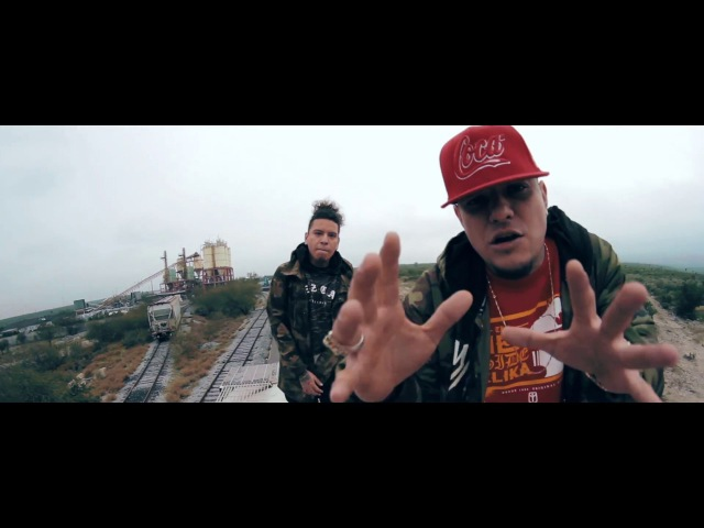 Neto Reyno ft. Teeam Revolver - 818 - Video Oficial