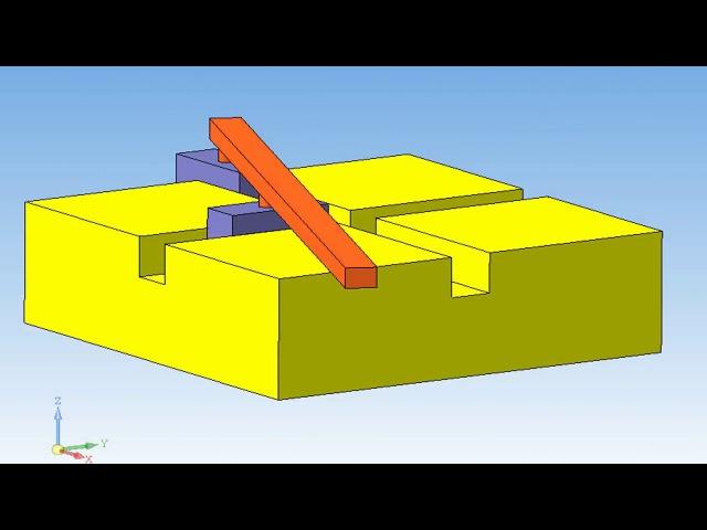3D ANIMATION TRAMEL ЭЛЛИПСОГРАФ СЕТЬ АРХИМЕДА
