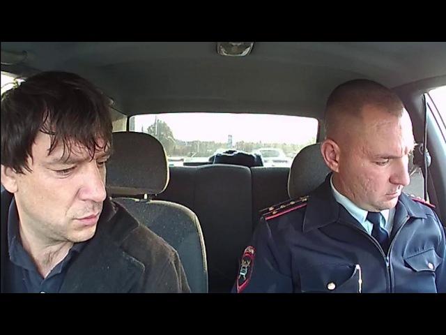 Волжский. Полицейские поймали воров на глаз из-за просевшей машины