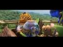 Vita di giungla: ALLA RISCOSSA! Italiano HD online (2017)