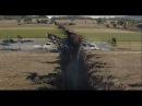 Уничтожение подземных баз и городов Америк Бегство правящих Элит