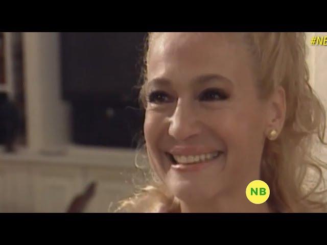 ANJO MAU - Suzana Vieira faz participação especial como babá