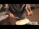 Hybrid Rudiment: Cheese Chutra Cheese / Vic Firth Educational Series