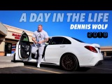 Dennis Wolf: A Day in the Life 2018